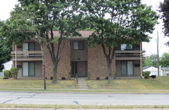 5530 North 76th Street—1BR and 1BA
