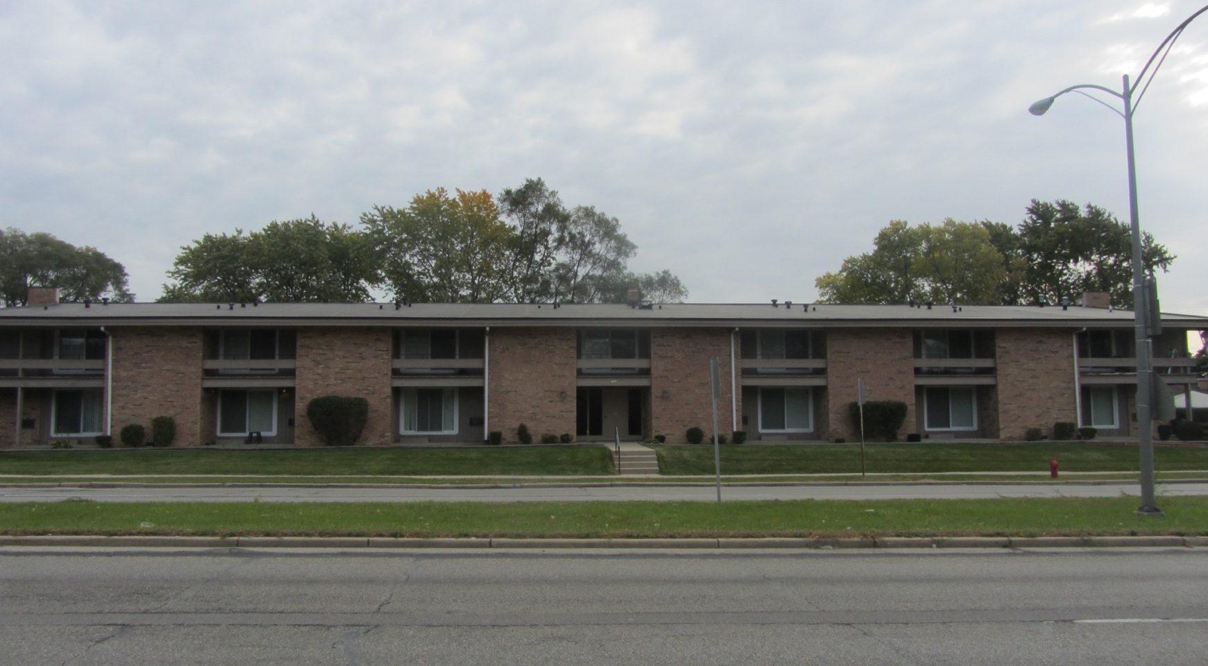 3 Bedroom Apartments In Milwaukee