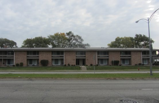 5506 North 76th Street, Milwaukee WI 53218 – 2 Bedroom